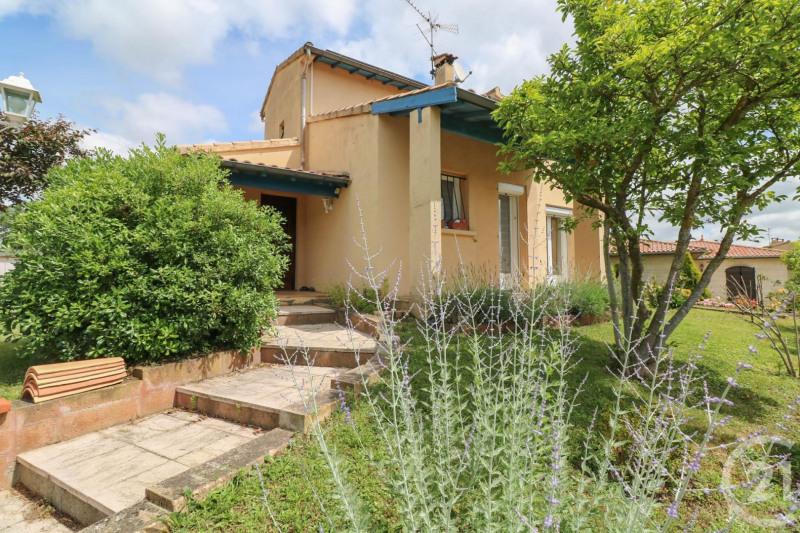 Vente maison / villa Tournefeuille 438000€ - Photo 1