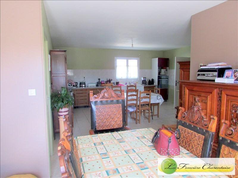 Produit d'investissement maison / villa Aigre 119000€ - Photo 4