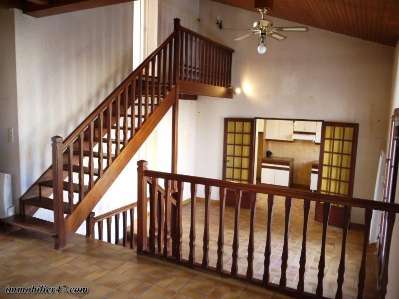 Vente maison / villa Granges sur lot 109900€ - Photo 8