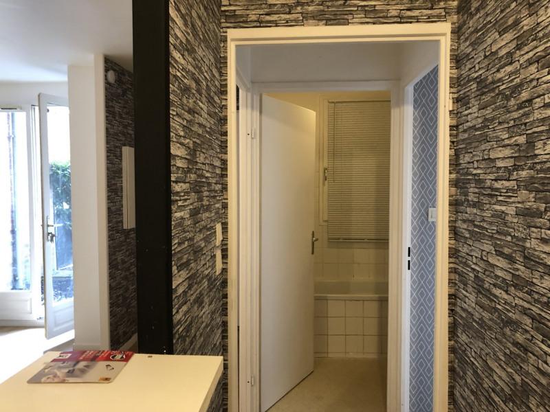 Sale apartment Lille 146500€ - Picture 9
