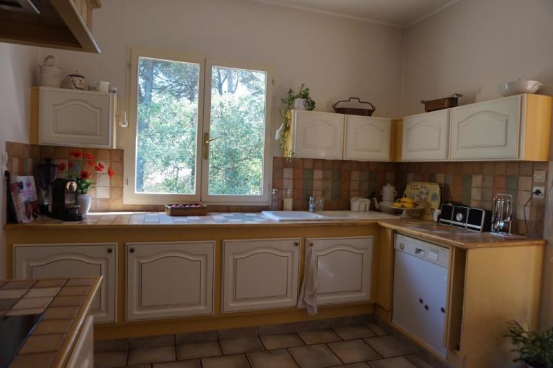 Vente de prestige maison / villa Lourmarin 695000€ - Photo 9