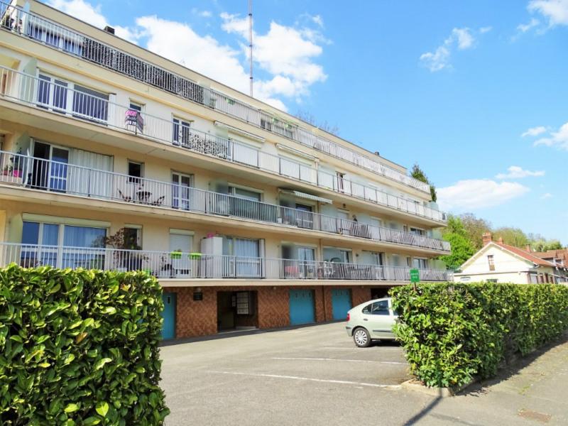 Vente appartement Luisant 107500€ - Photo 1