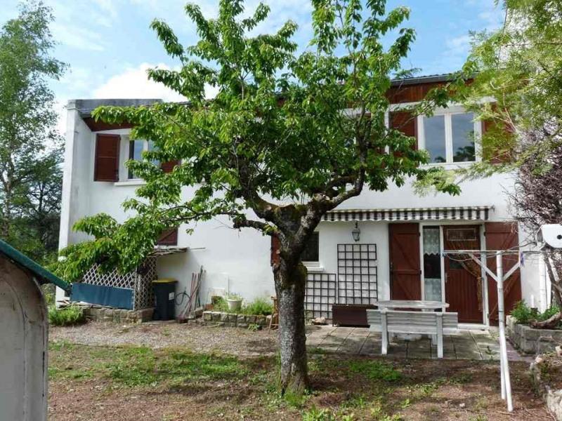 Revenda casa Unieux 145000€ - Fotografia 1