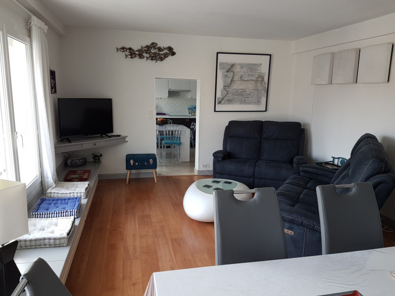 Location vacances appartement Royan 1 083€ - Photo 2