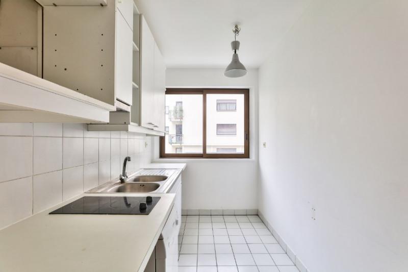 Vente appartement Paris 14ème 690000€ - Photo 5