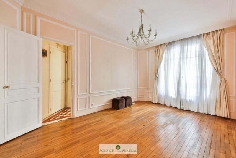 Vente appartement Paris 17ème 999000€ - Photo 4