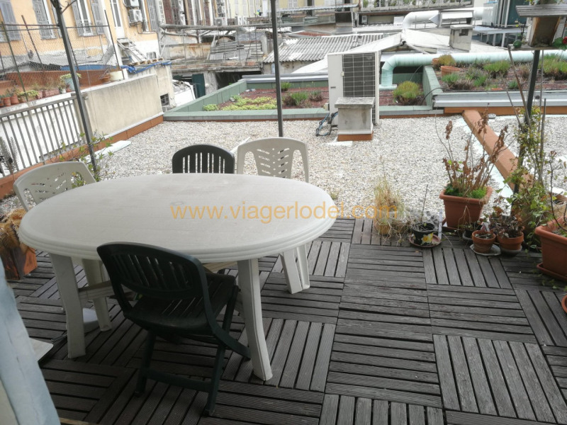 Viager appartement Nice 130 000€ - Photo 7