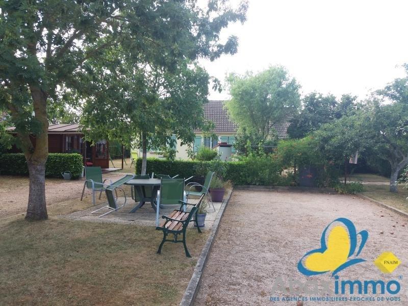 Vente maison / villa Morteaux couliboeuf 172400€ - Photo 8
