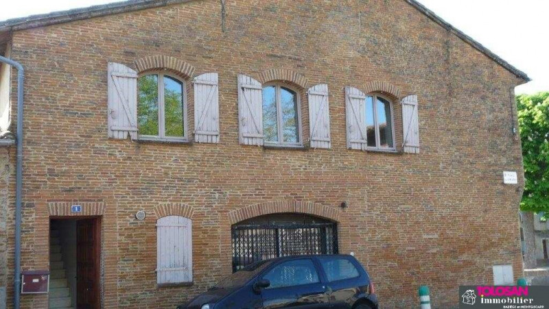 Alquiler  apartamento Villenouvelle 500€ CC - Fotografía 4