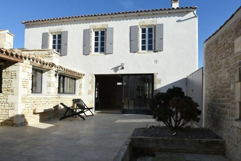 Venta de prestigio  casa Sainte marie de re 785000€ - Fotografía 2