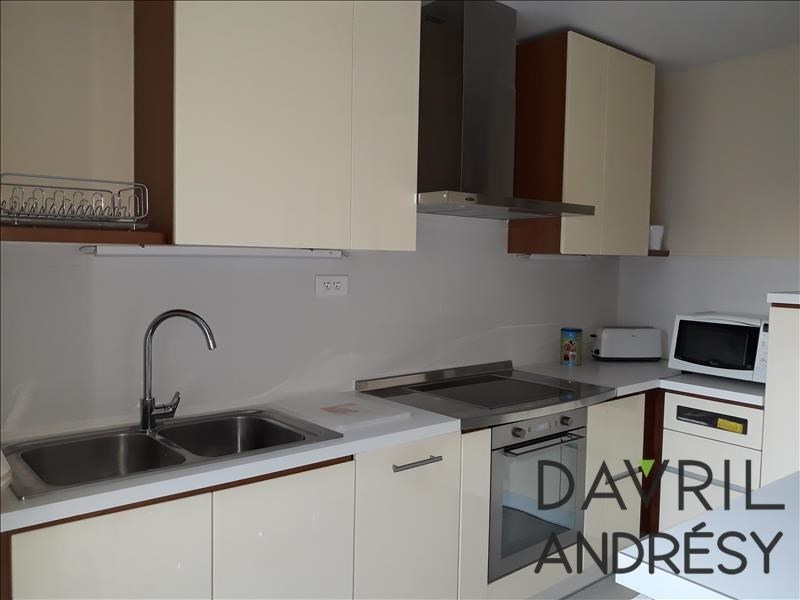 Location appartement Conflans ste honorine 1100€ CC - Photo 7