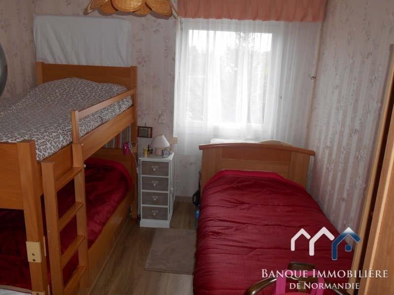 Vente appartement Ouistreham 128000€ - Photo 2