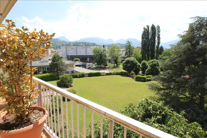 Sale apartment Chambery 345 000€ - Picture 1