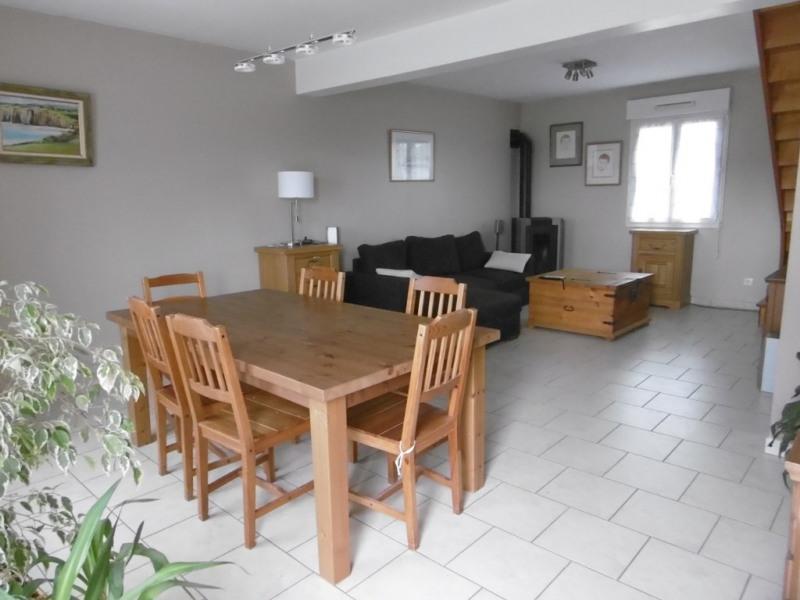 Vente maison / villa Boos 179000€ - Photo 4