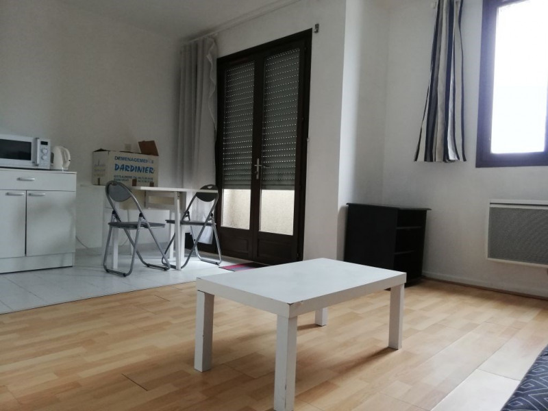 Rental apartment Toulouse 459€ CC - Picture 2