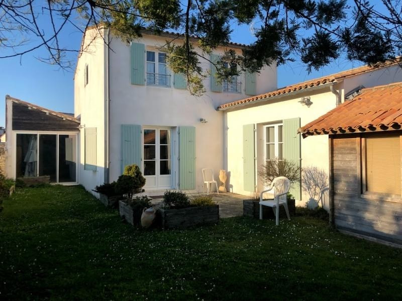 Vente de prestige maison / villa Ile de ré 840000€ - Photo 1