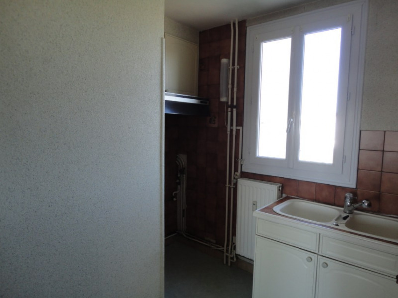 Sale apartment Limoges 61 000€ - Picture 1