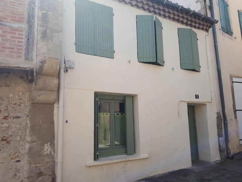 Vente maison / villa Labruguiere 75000€ - Photo 1