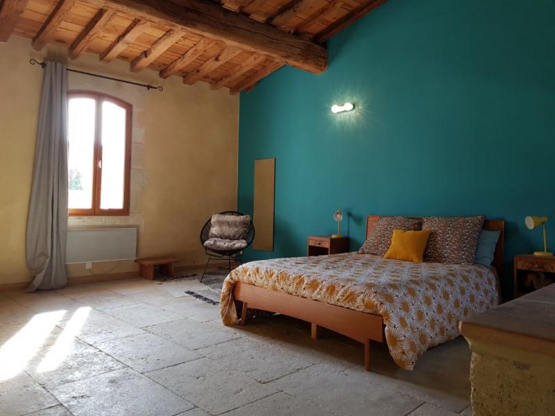 Sale house / villa Vauvert 437000€ - Picture 4