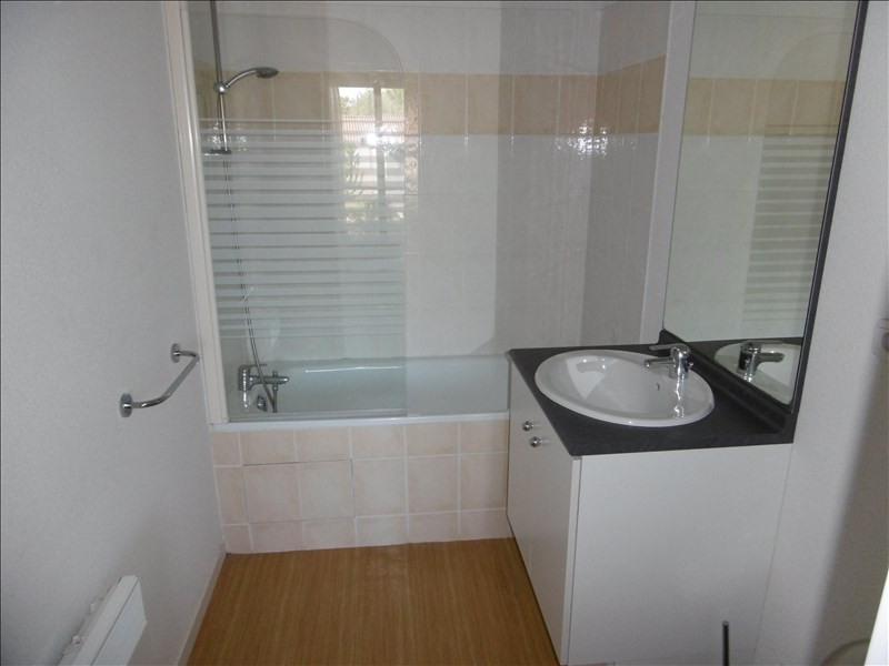 Location appartement Niort 331€ CC - Photo 4