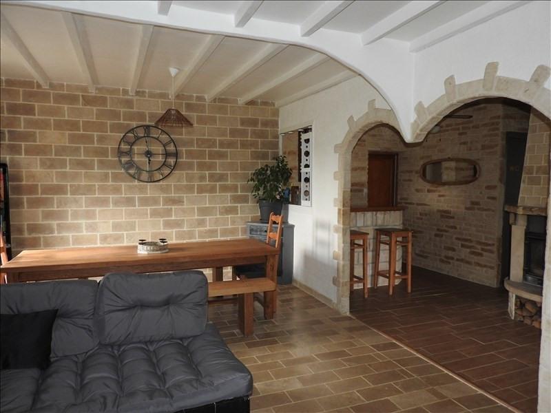 Vente maison / villa A 9 km de chatillon s/s 73000€ - Photo 4