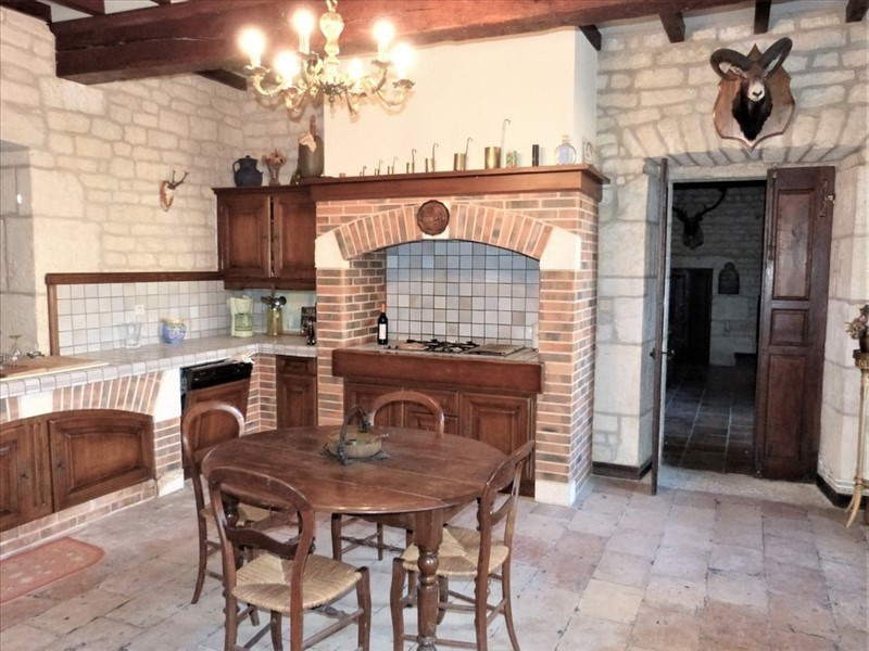 Immobile residenziali di prestigio casa Albi 890000€ - Fotografia 5