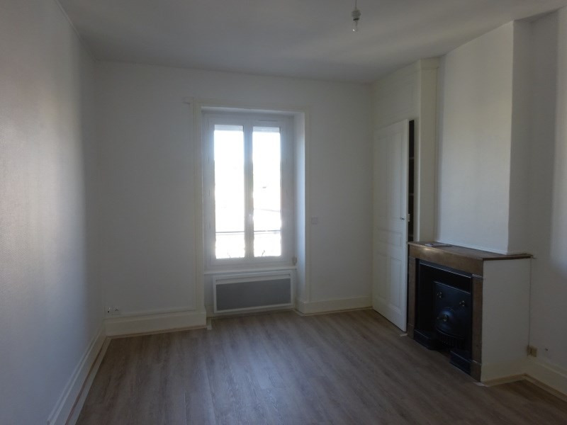 Rental apartment Pierre benite 615€ CC - Picture 1