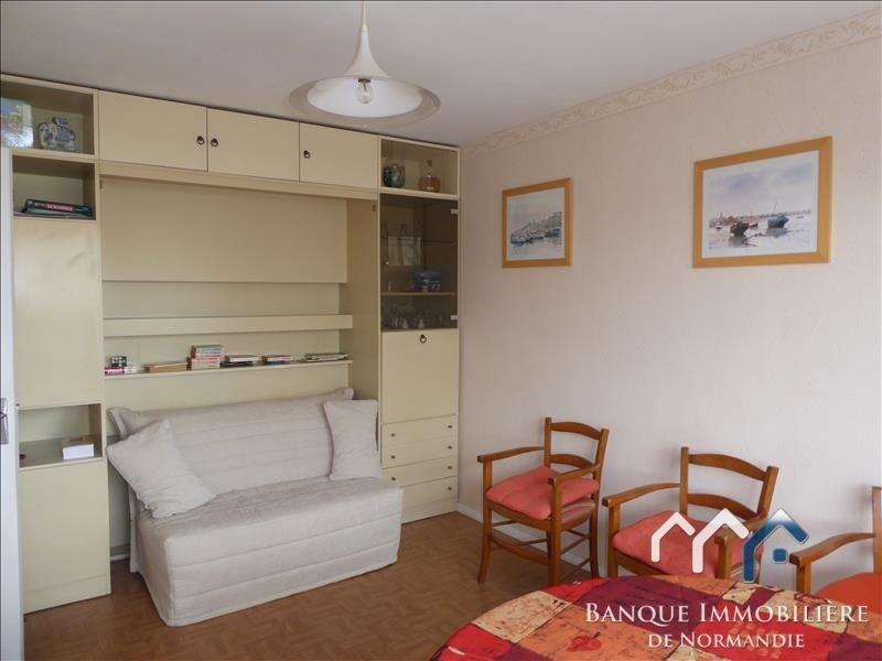 Vente appartement Houlgate 92600€ - Photo 3