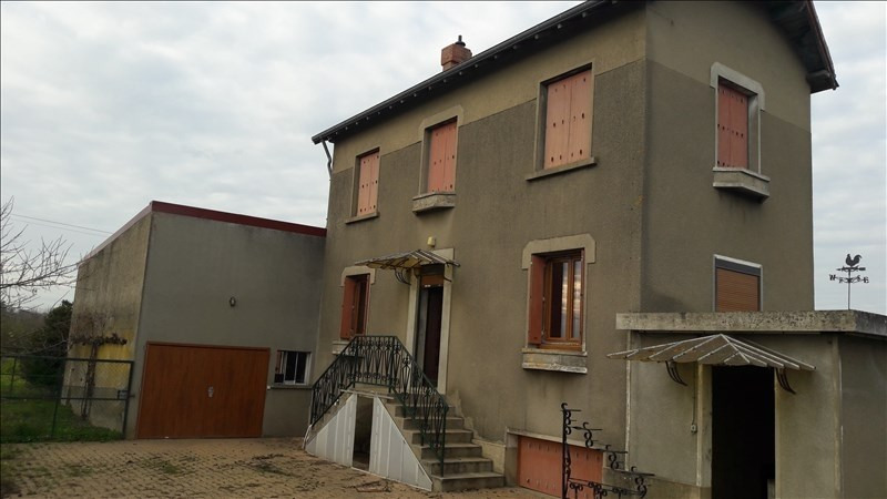 Vente maison / villa Vendome 103 900€ - Photo 4