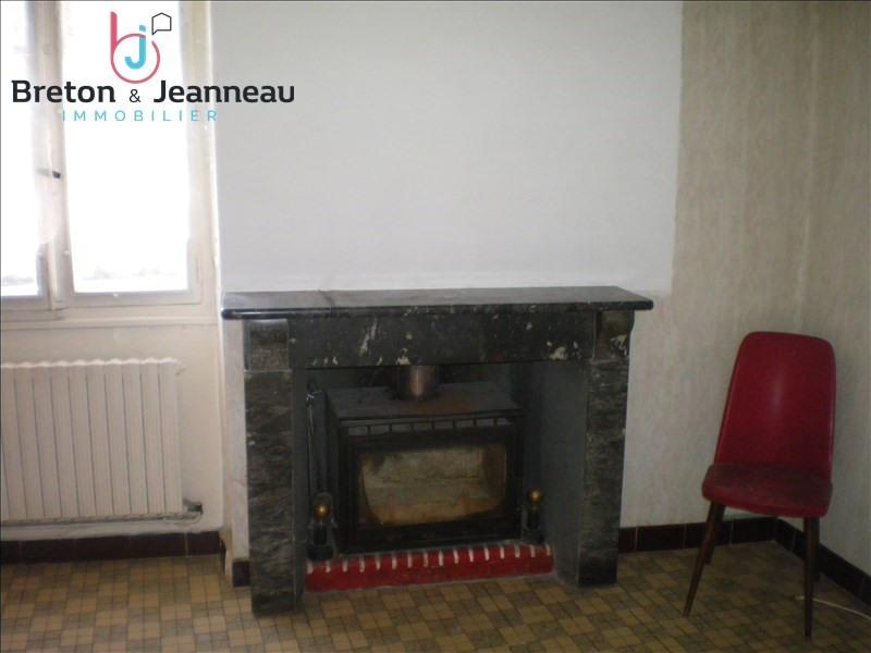 Sale house / villa La baconniere 43500€ - Picture 3
