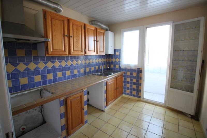 Rental apartment Marseille 850€ CC - Picture 4