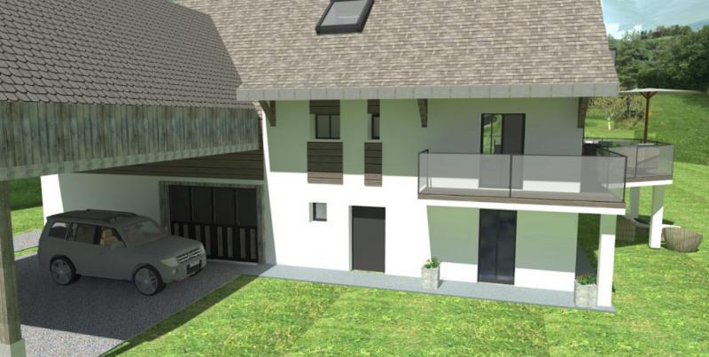 Vente de prestige maison / villa Saint jorioz 580000€ - Photo 5