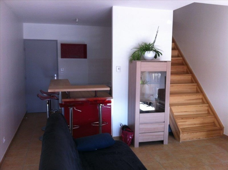 Rental apartment Ampuis 650€ CC - Picture 2