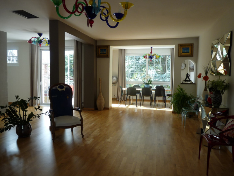 Sale house / villa Saint-nom-la-bretèche 990000€ - Picture 7