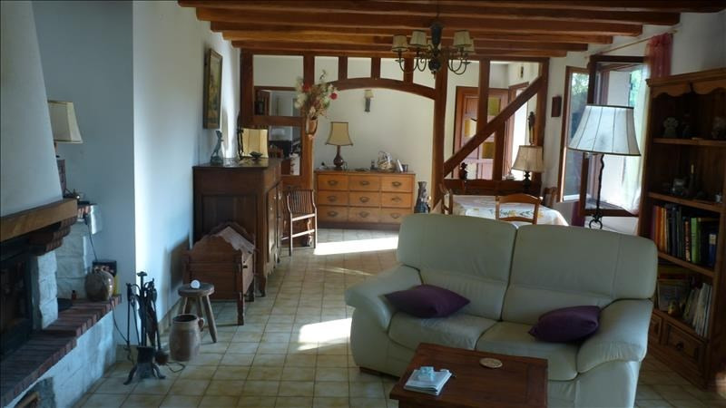 Vente maison / villa Lunay 155 350€ - Photo 2