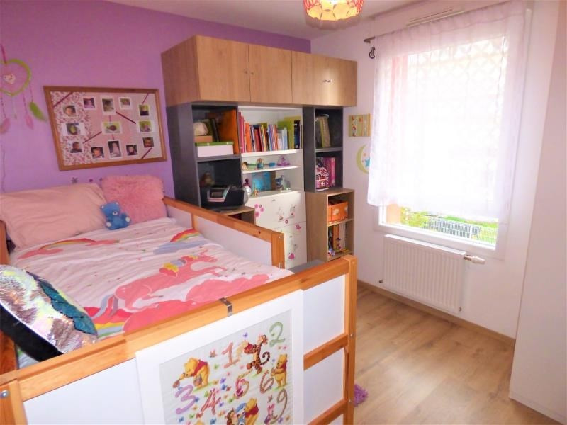 Vente appartement Dijon 229 000€ - Photo 5