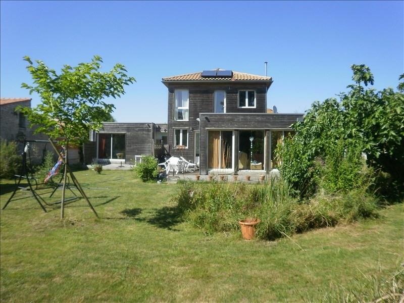Sale house / villa Aigrefeuille d aunis 274000€ - Picture 3
