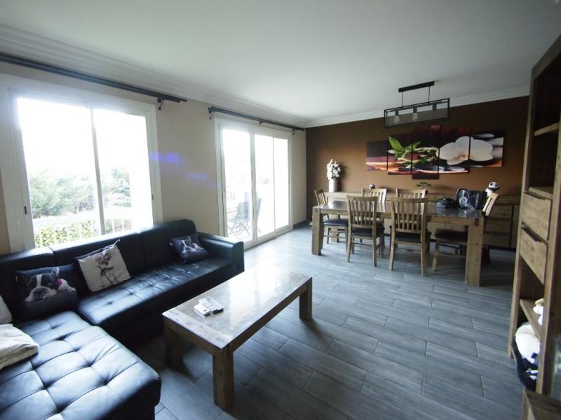 Vente appartement Contes 270000€ - Photo 2
