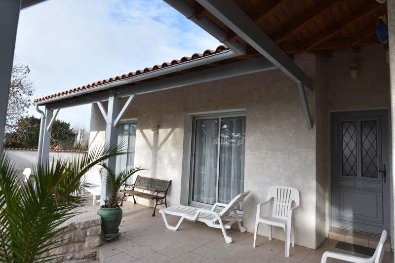Sale house / villa St palais sur mer 315000€ - Picture 2