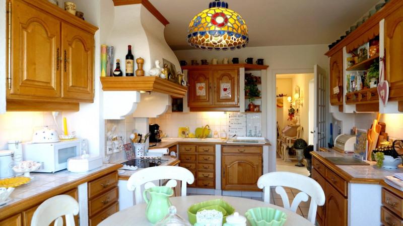 Vente de prestige maison / villa Collonges sous saleve 649000€ - Photo 7