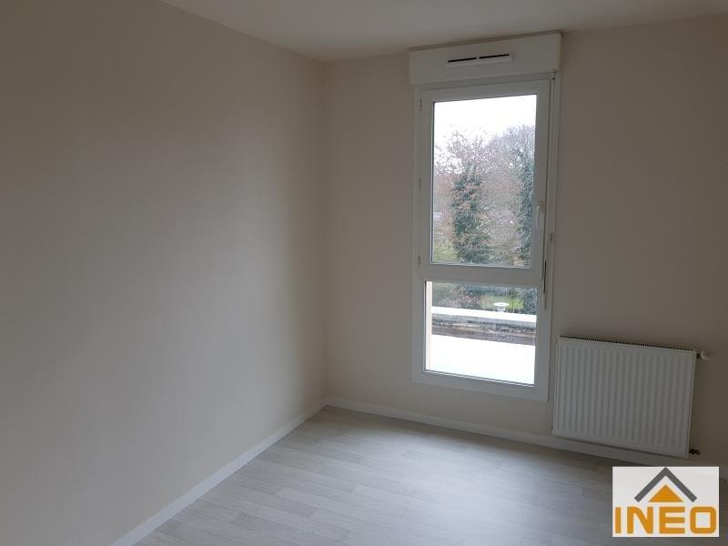 Location appartement Geveze 590€ CC - Photo 7