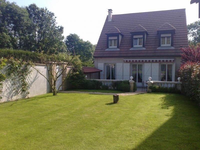 Sale house / villa Villennes sur seine 530000€ - Picture 1
