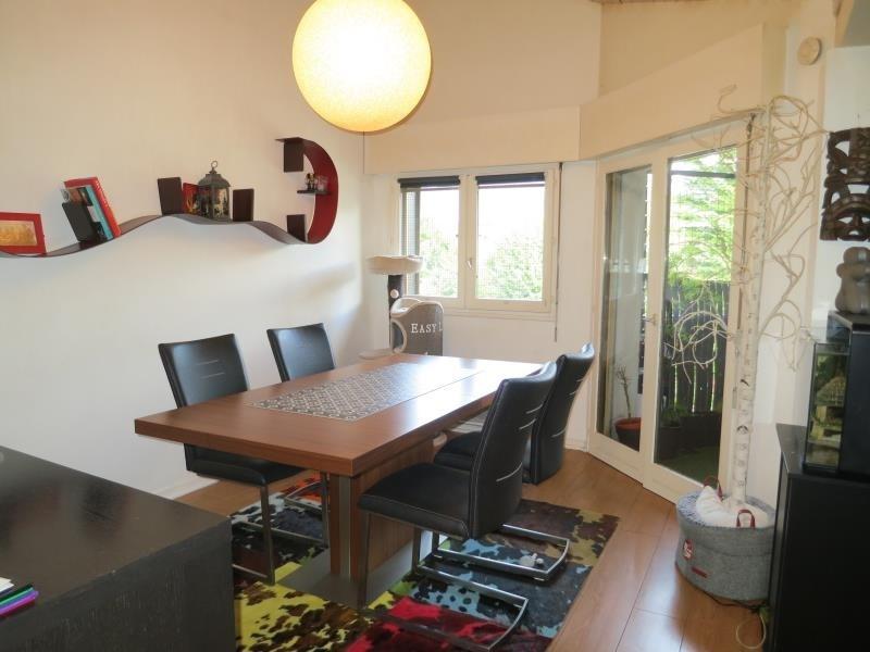 Sale apartment Annecy le vieux 260000€ - Picture 3