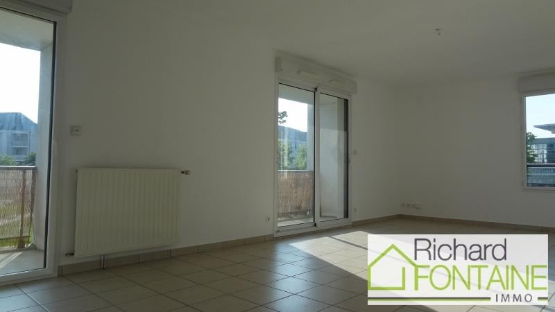 Vente appartement Cesson sevigne 196 650€ - Photo 2