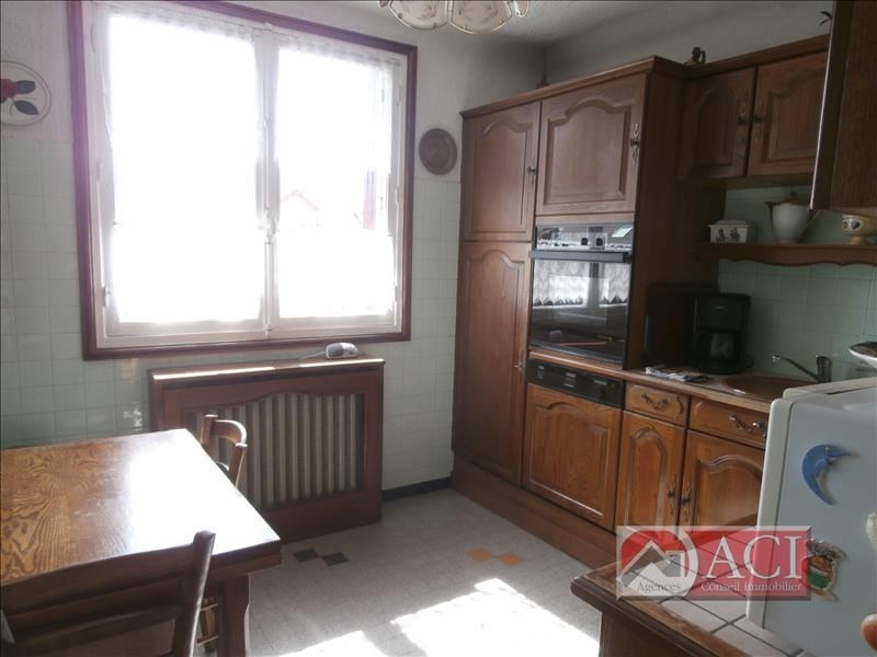 Vente maison / villa Montmagny 362 250€ - Photo 3