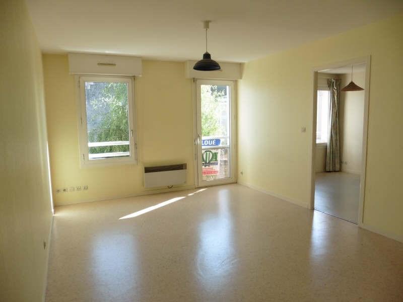 Location appartement St maixent 380€ CC - Photo 1