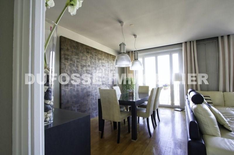 Vente de prestige appartement Tassin-la-demi-lune 574000€ - Photo 7