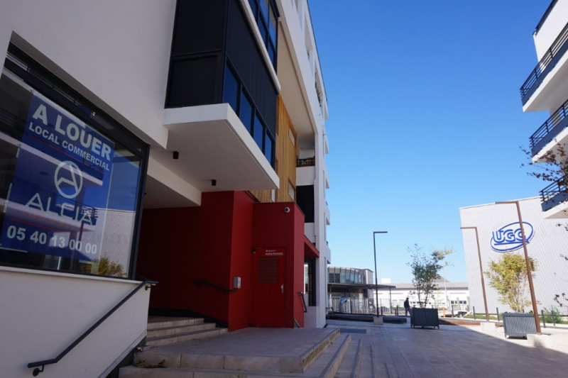 Sale parking spaces Talence 18500€ - Picture 2