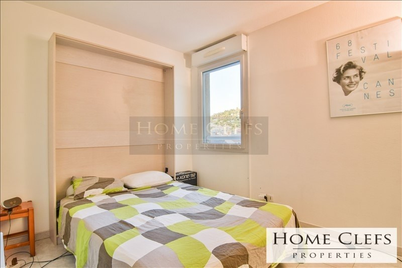 Sale apartment Cannes la bocca 159 000€ - Picture 4