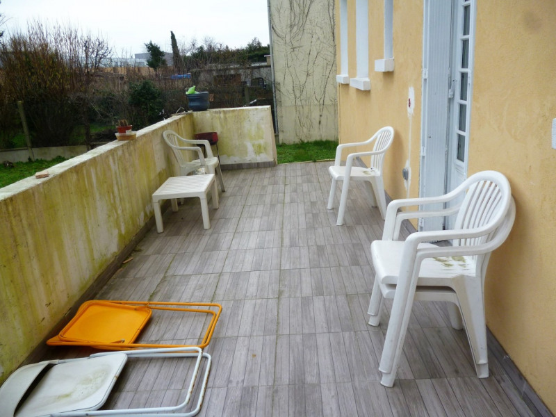 Vente maison / villa Bondy 419500€ - Photo 12